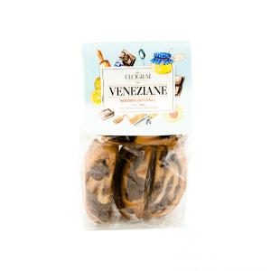 Veneziane - Pasticceria Triestina Ulcigrai